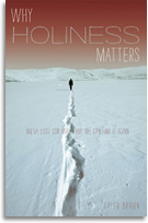 Book: Why Holiness Matters
