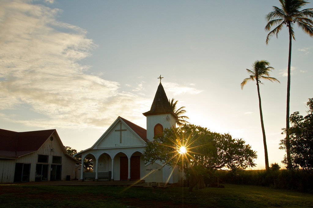 Connecting Churches with the People Who Need Them Most
