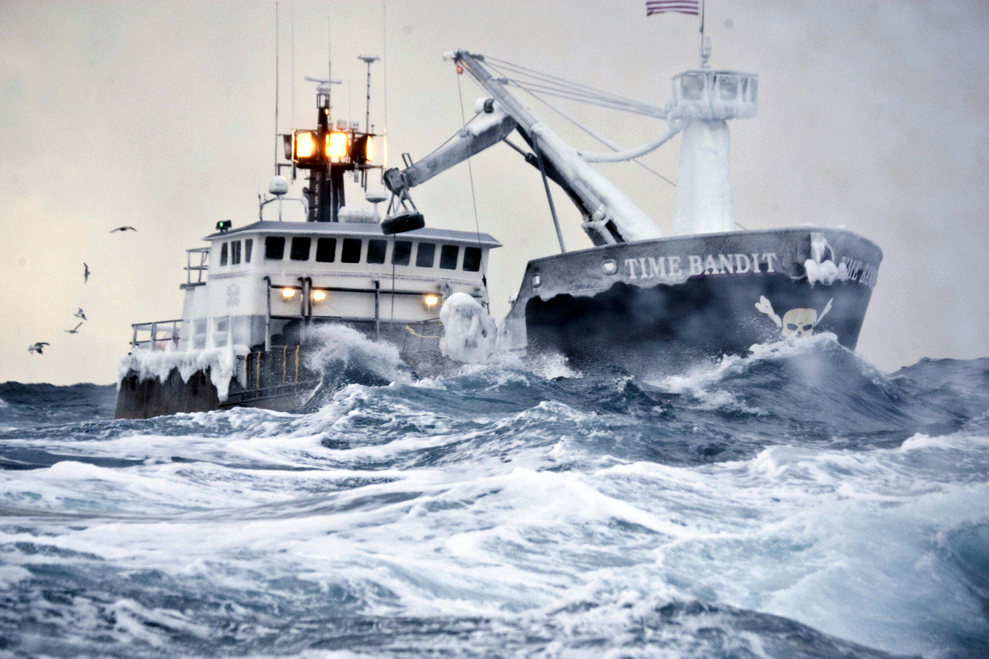 Time-Bandit-Deadliest-Catch-Bering-Sea-iceDeadliest Catch Time Bandit