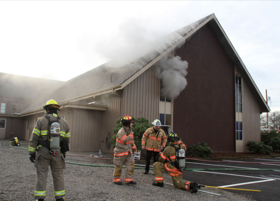 new harvest church fire 2015