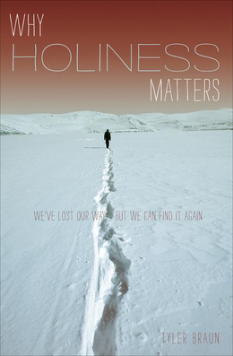 why-holiness-matter