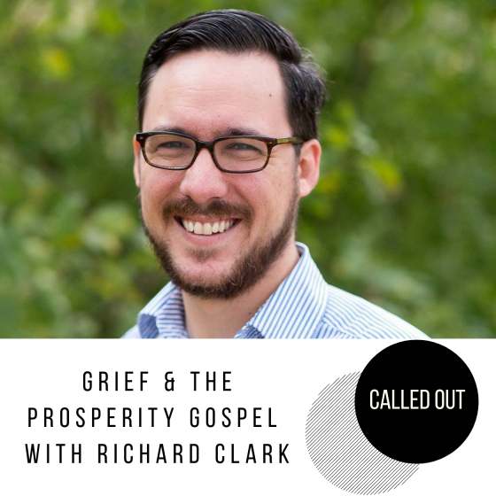 richard clark podcast