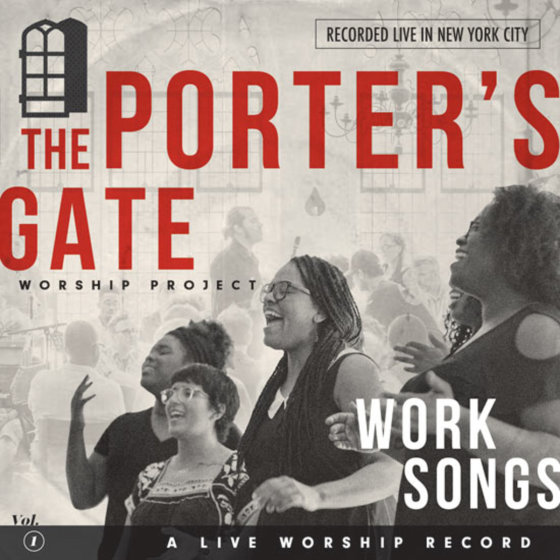 porters gate work songs